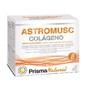 ASTROMUSC COLÁGENO Prisma Natural
