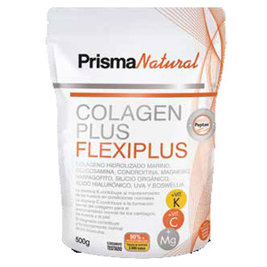 COLAGEN PLUS FLEXIPLUS doypack Prisma Natural