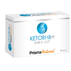 KETOBHB+ Prisma Natural